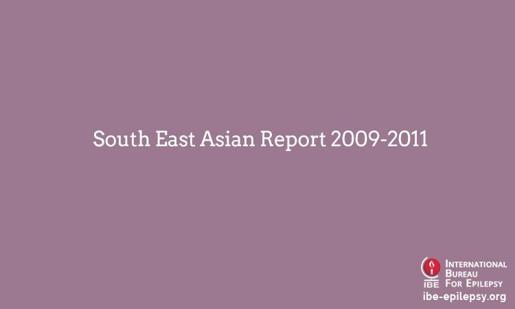 South East Asian Report 2009-2011