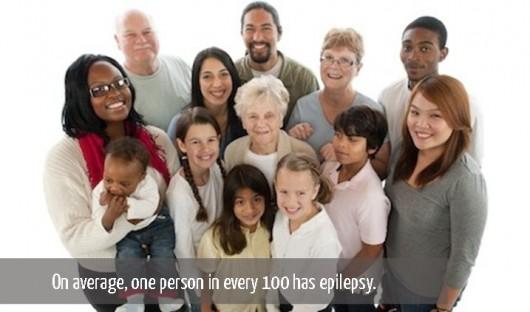 epilepsy facts
