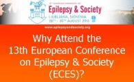 Why Attend the 13th European Conference on Epilepsy & Society (ECES)?