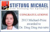 Dr Ding Ding