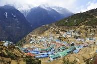 Nepal 2013 PSP