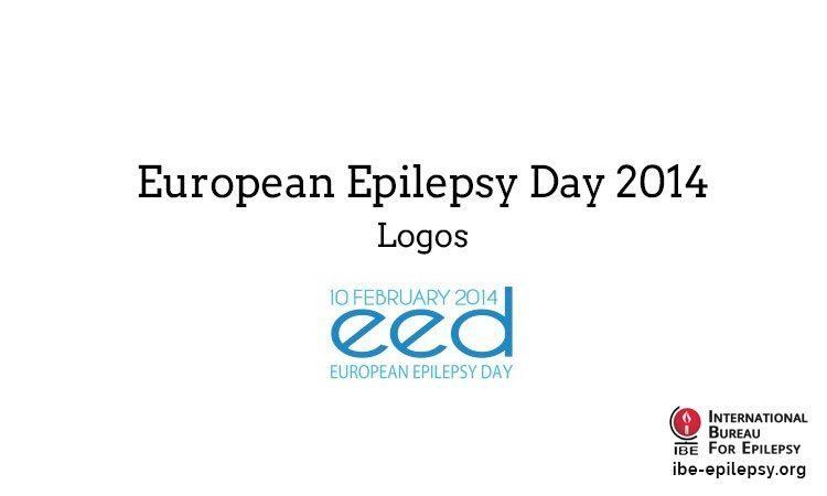 European Epilepsy Day 2014 - Logos