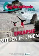 Tag der Epilepsie 2013 Sept