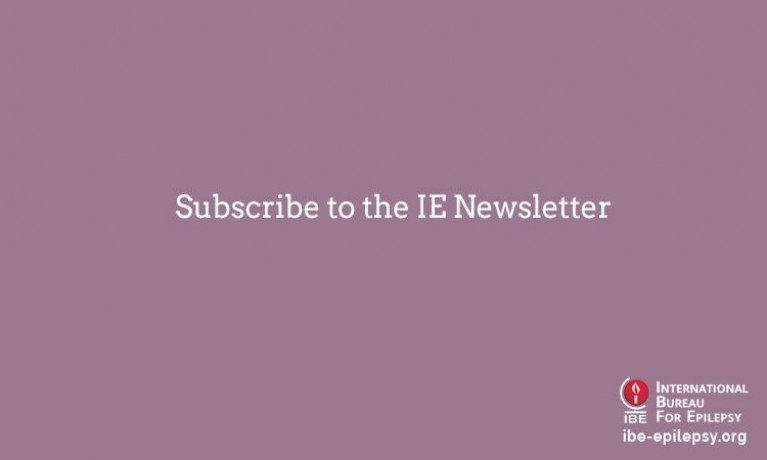 Subscribe to the IE Newsletter