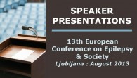 Speaker Presentations