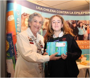 Liga Chilena contra la Epilepsia