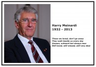 Harry Meinardi