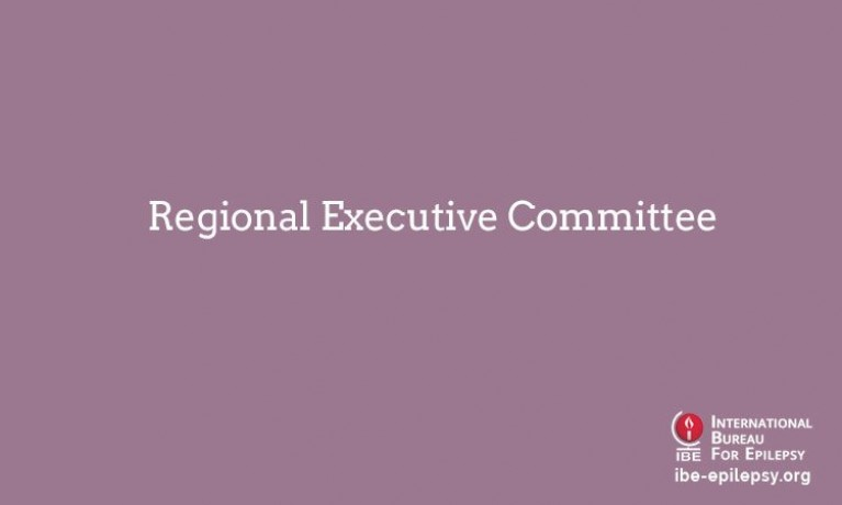 Regional Executive Committee
