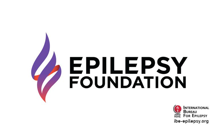 Epilepsy Foundation and the North American Region International Bureau for Epilepsy (IBE)