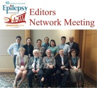 Editors Network Meeting
