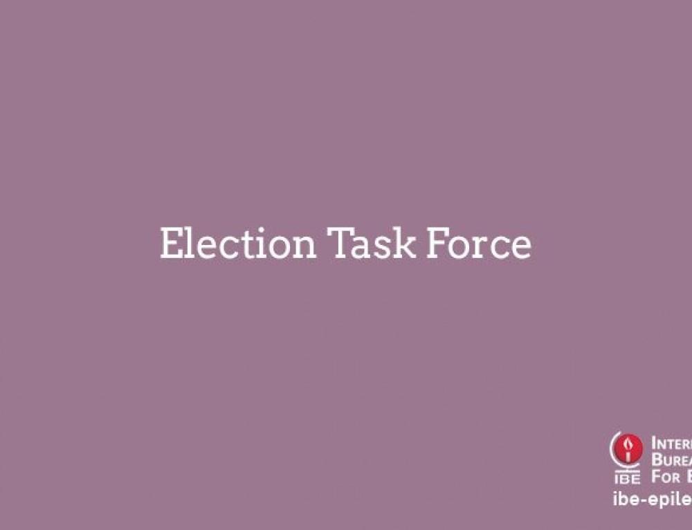 Election Task Force