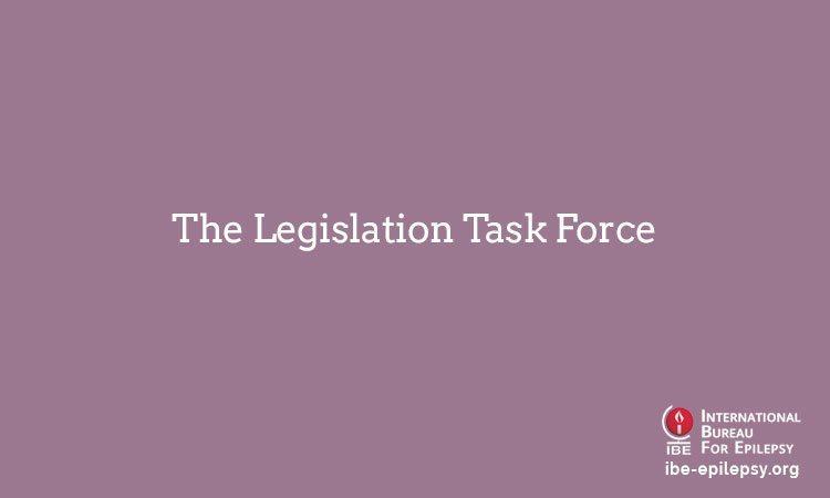 The Legislation Task Force