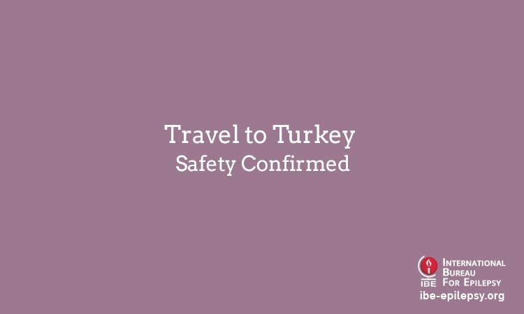 Travel to Turkey - Safety Confirmed