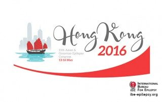 11th Asian & Oceanian Epilepsy Congress Hong Kong 13th to 16th May 2016