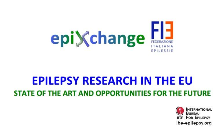 Epilepsy Research in the EU- 27th – 29th October 2015