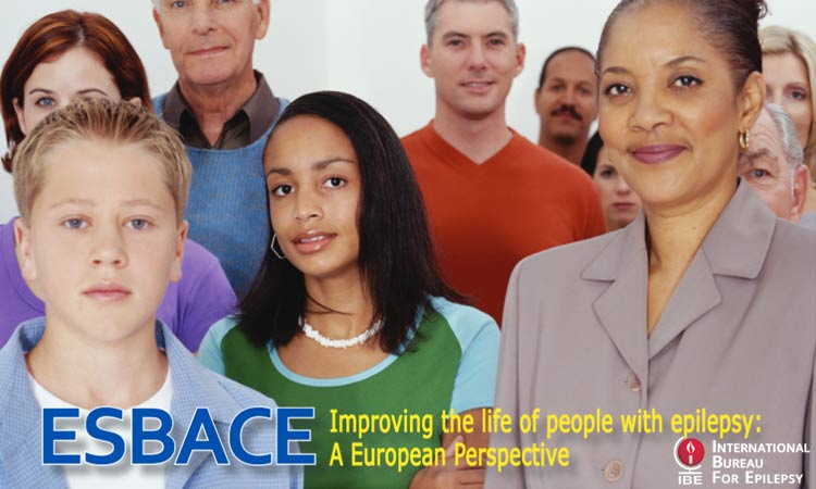 European Study on the Burden and Care of Epilepsy (ESBACE)