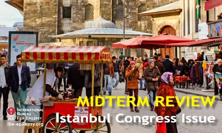 IE News- Issue 3 – 2015 - 31st International Congress Issue