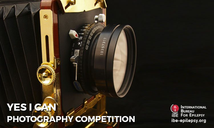 Yes I Can - Photography Competition for International Epilepsy Day 2016
