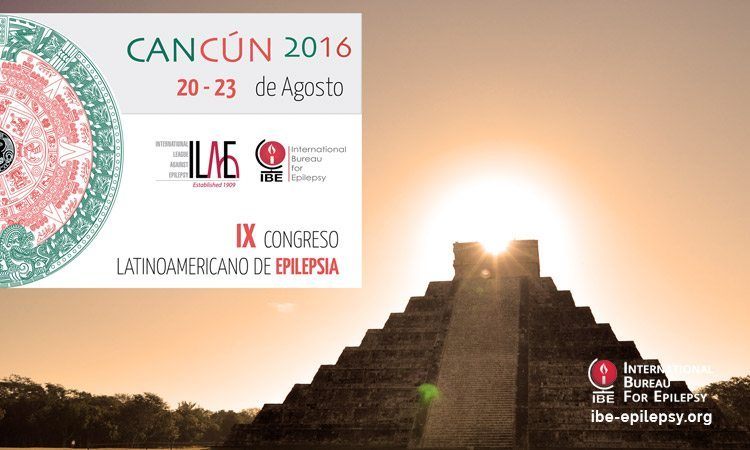 IBE Day at the 9th LACE in Cancún