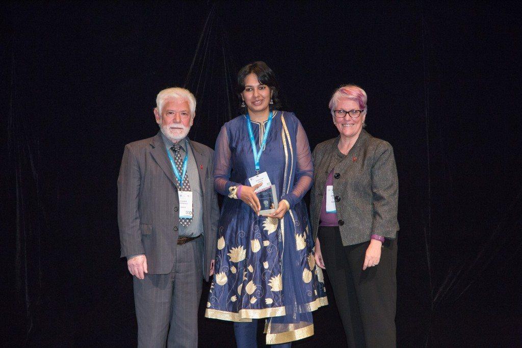 Amrita BHASHYAM, India