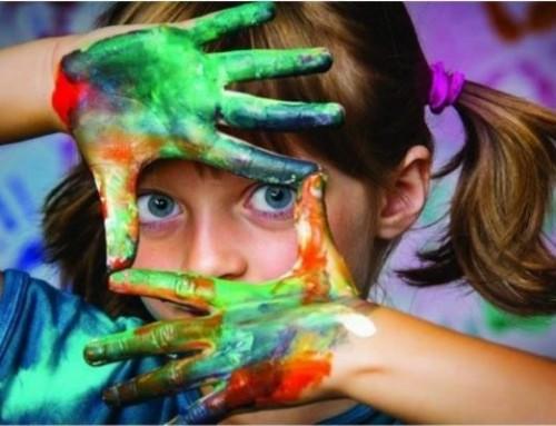 Internationalen Tag der Epilepsie: Wir Kreieren Künstlerische Wellen!