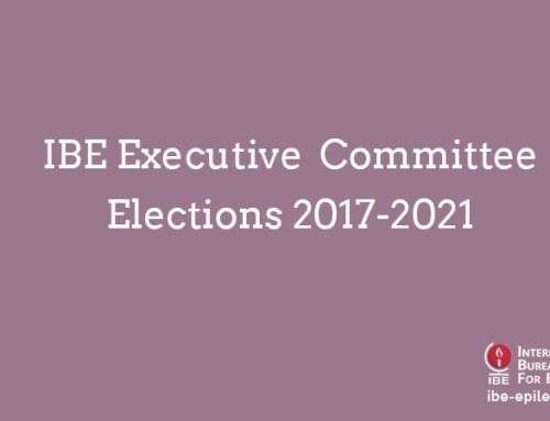 IBE Elections 2017-2021 Results