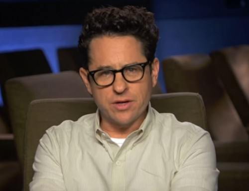 Director JJ Abrams Calls on Public to Talk About Epilepsy