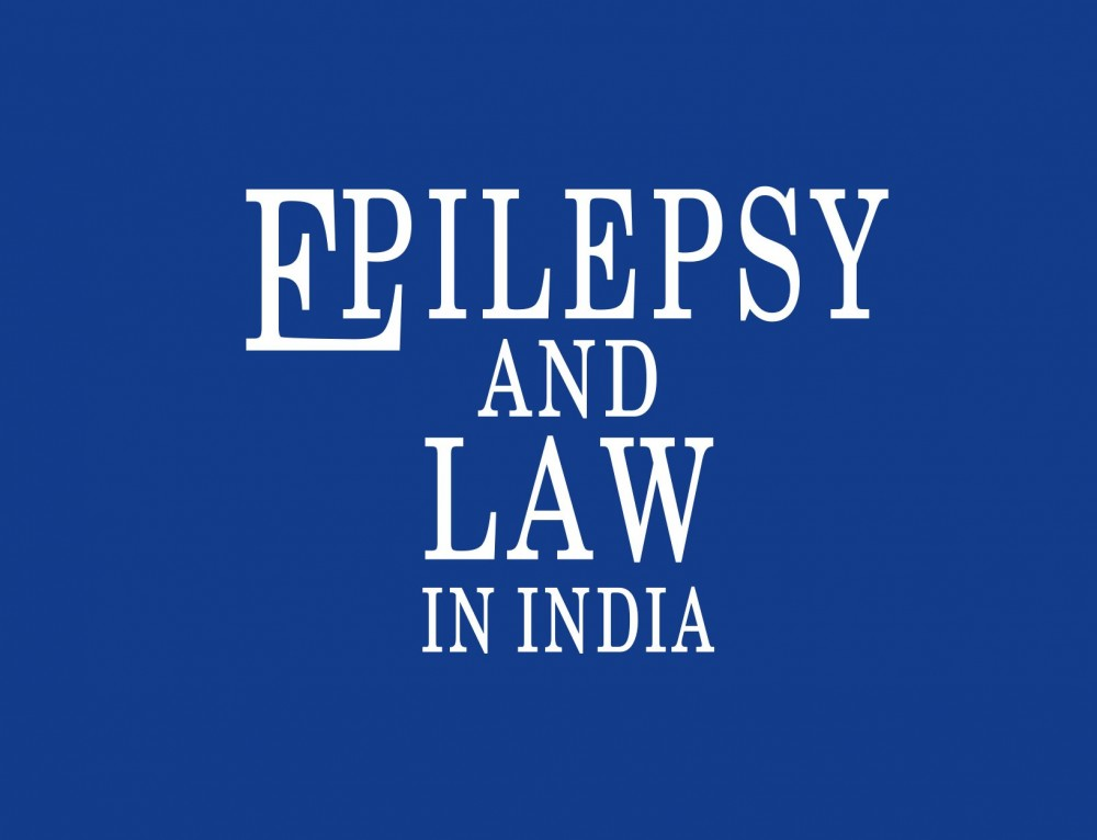 Epilepsy & Law in India