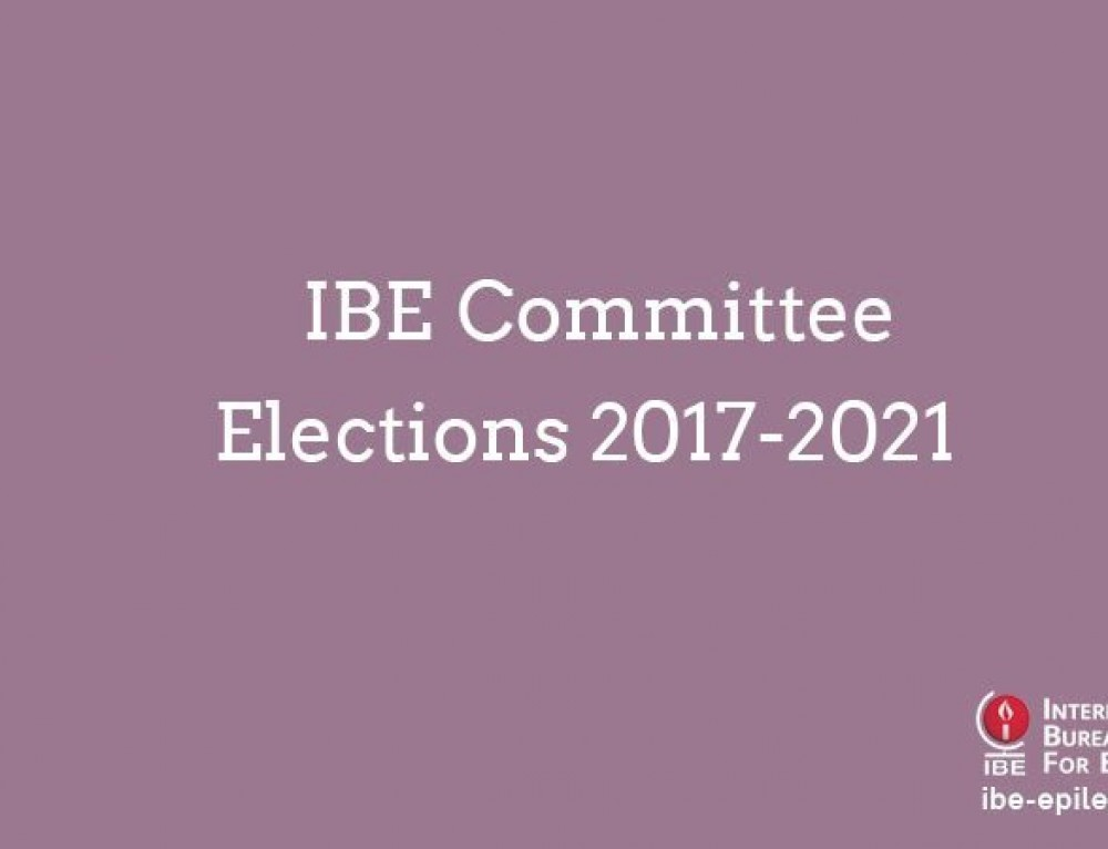 IBE Elections 2017-2021 – Balloting Underway for Regional Vice Presidents