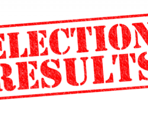 IBE Election Results – Regional Vice Presidents 2017 – 2019