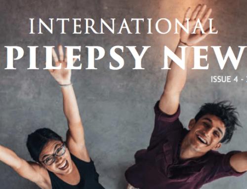 International Epilepsy News – Issue 4, 2017