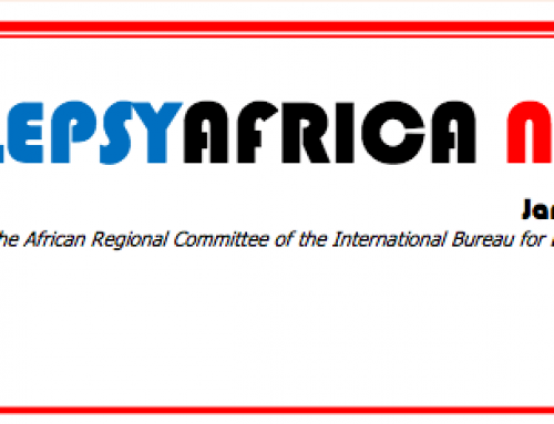 Epilepsy Africa News – Issue  5