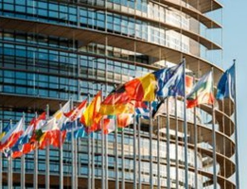 Nine more MEPs join the European Advocates for Epilepsy Group
