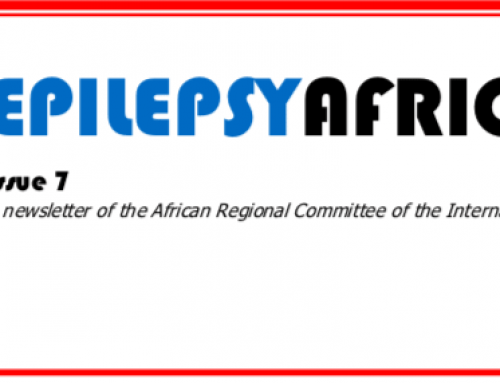 Epilepsy Africa News – Issue  7