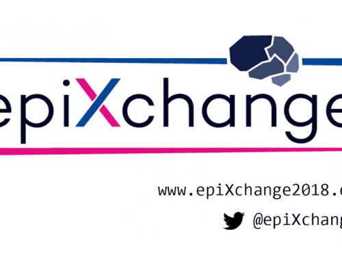 epiXchange 2018 brings together Europe's best brains to pave the way for future epilepsy research
