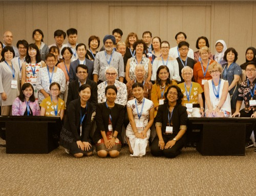 Pictures from the 12th Asian & Oceanian Epilepsy Congress, Bali