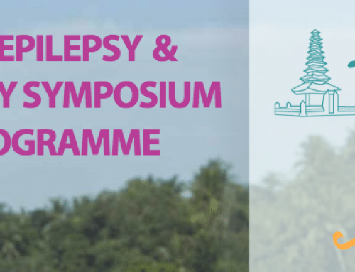 Epilepsy & Society Symposium held in Bali