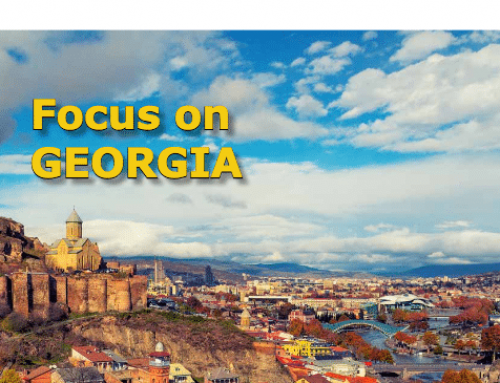 EPI-Focus Issue 12 – Newsletter of the IBE European Regional Executive Committee (EREC)