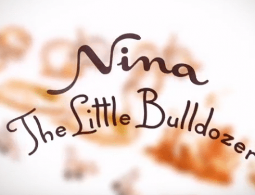 'Nina, The Little Bulldozer'