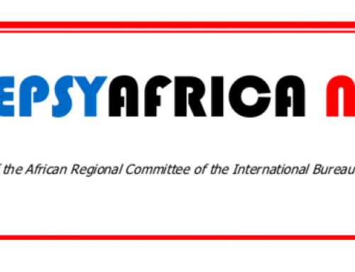 Epilepsy Africa News – Issue 9