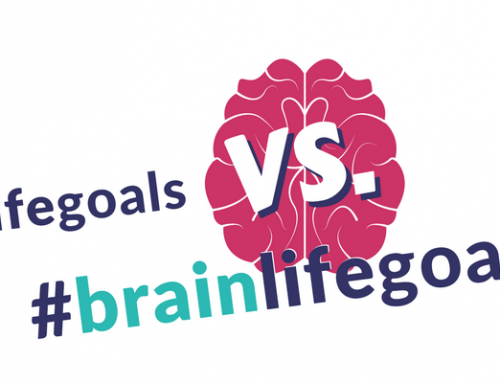 #BrainLifeGoals – EFNA launch grants for EU-based projects raising awareness of brain disorder