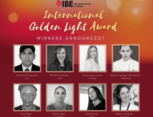 Winners of the 2019 IBE Golden Light Awards are announced
