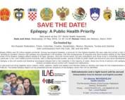 IBE - International Epilepsy Support