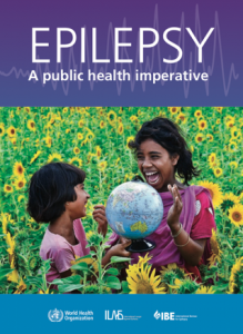 Epilepsy, a public health imperative