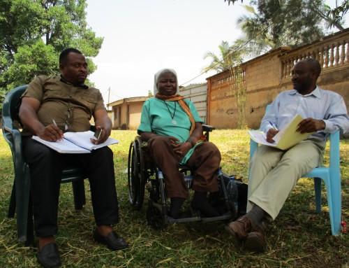 Community Development and Epilepsy Foundation (CODEF)