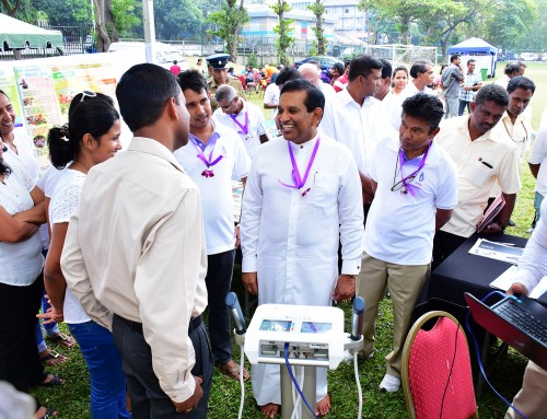 Epilepsy Association of Sri Lanka (EASL) – Meet the Chapter
