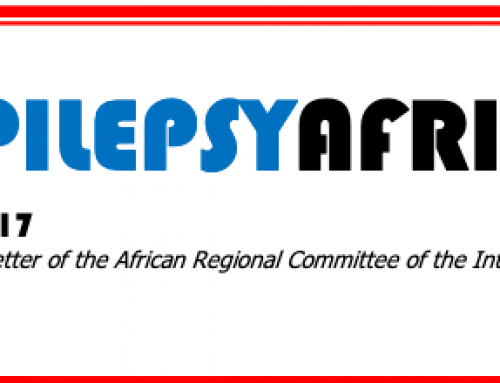 Epilepsy Africa News – Issue 17