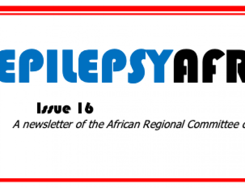 Epilepsy Africa News – Issue 16