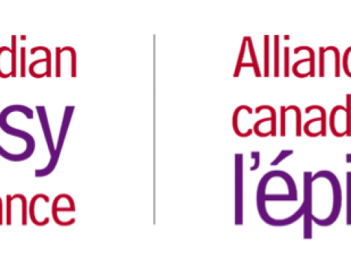 Canadian Epilepsy Alliance/Alliance Canadienne De L'épilepsie – Meet the Chapter