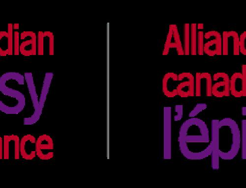 Canadian Epilepsy Alliance/Alliance Canadienne De L'épilepsie – Meet the Chapter